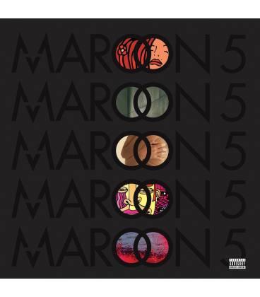 The Studio Albums-5 LP