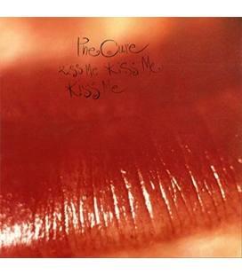 Kiss Me, Kiss Me, Kiss Me-2 LP