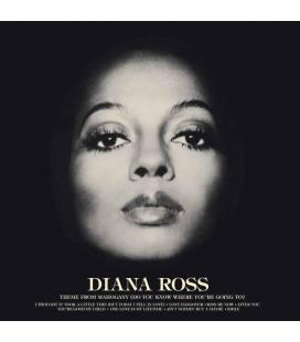 Diana Ross-1 LP