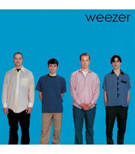 Blue Album -1 LP