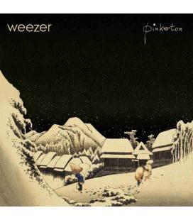 Pinkerton-1 LP