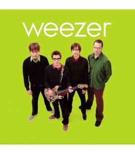 Green Album-1 LP