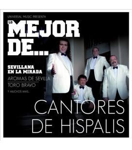 Lo Mejor De Cantores De Hispalis-1 CD