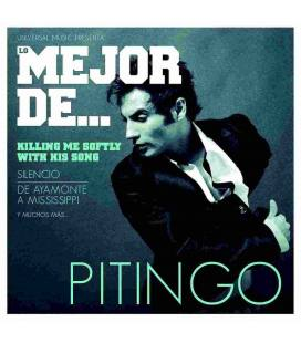 Lo Mejor De Pitingo-1 CD