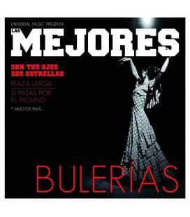 Lo Mejor De Las Bulerias-1 CD