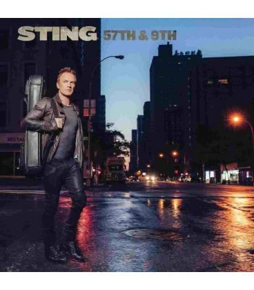 57Th & 9Th (Vinilo Black)-1 LP