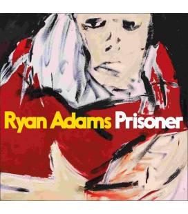 Prisoner (1 LP Negro Standar)