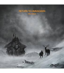 Return To Ommadawn-1 LP
