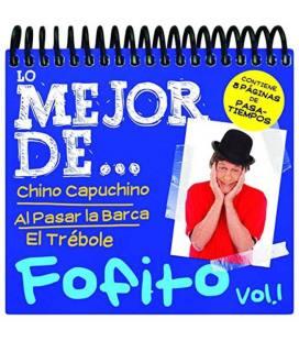 Lo Mejor De Fofito I-1 CD