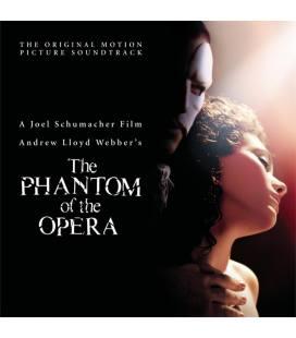 The Phantom Of The Opera-1 CD