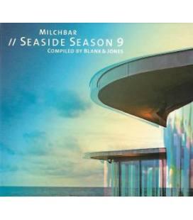 Milchbar 9 Seaside Season