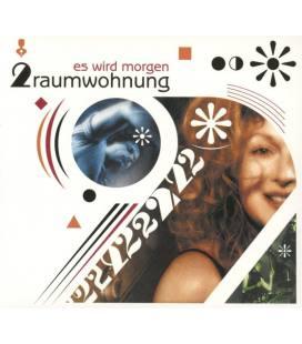 Es Wird Morgen-1 CD
