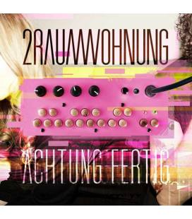 Achtung Fertig-1 CD