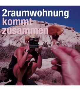Kommt Zusammen-1 CD
