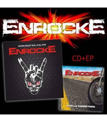 Enrocke