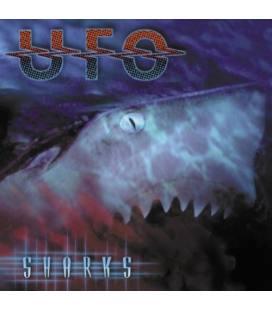 Sharks-1 CD