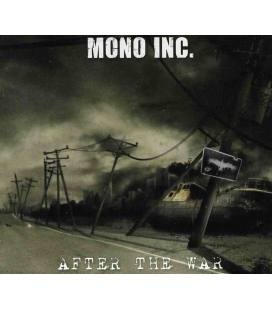 After The War-1 CD