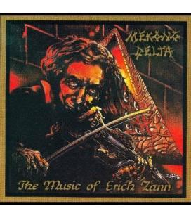 The Music Of Erich Zann-1 CD