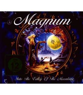 Into The Valley Of The Moon (Ltd 2 CD)