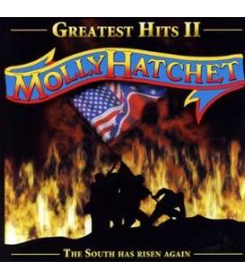 Greatest Hits Vol. II-2 CD