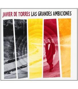 Las Grandes Ambiciones-1 CD