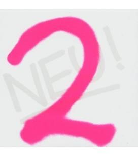 Neu! 2¿-1 CD