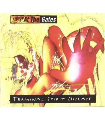 Terminal Spirit Disease-1 CD