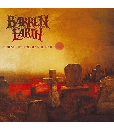The Curse Of The Red River-1 CD