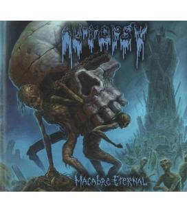 Macabre Eternal-1 CD
