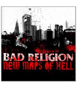 New Maps Of Hell-1 CD