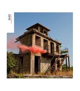 Fabriclive71-1 CD
