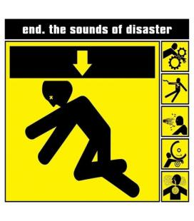 The Sounds Of Disaster-1 CD