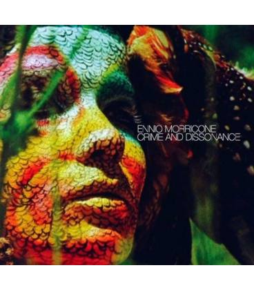 Crime And Dissonance-2 CD