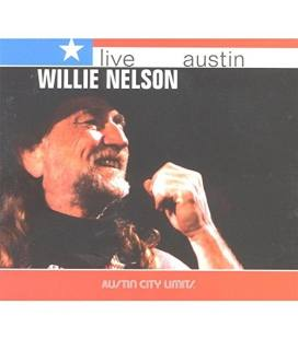 Live From Austin Tx-1 CD