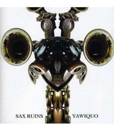 Yawiquo-1 CD