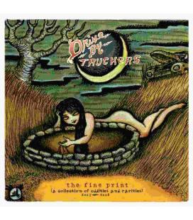 The Fine Print-1 CD