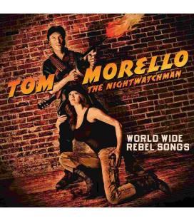 Worldwide Rebel Songs-1 CD
