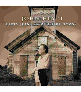 Dirty Jeans And Mudslide Hymns-1 CD+1 DVD