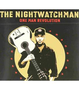One Man Revolution-1 CD