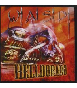Helldorado-1 CD