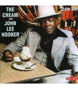 The Cream-2 CD