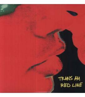 Red Line-1 CD