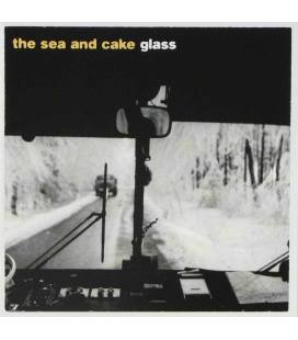Glass-1 CD EP
