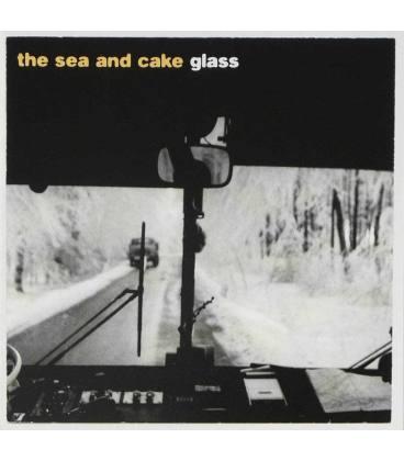 Glass-1 CD EP