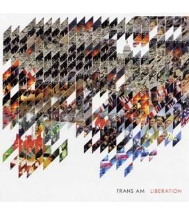 Liberation-1 CD
