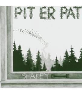 Shakey-1 CD