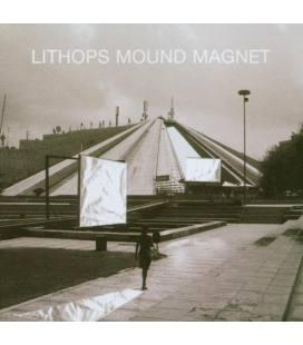Mound Magnet-1 CD