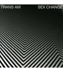 Sex Change-1 CD