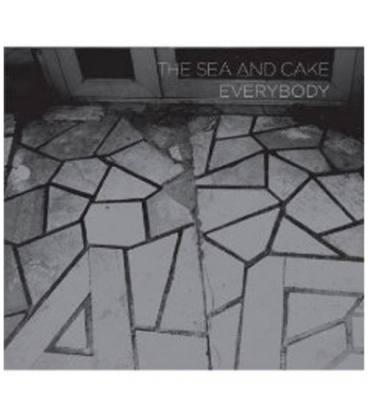 Everybody-1 CD