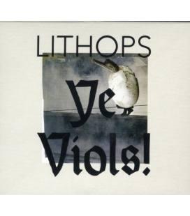 Ye Viols!-1 CD